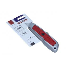 Nóż do cięcia (Cutter) OK-06.0118 ROOKS