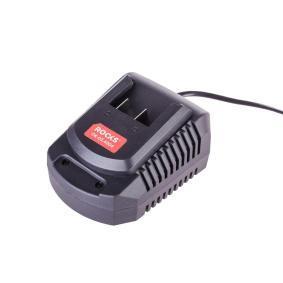 Aparafusadora eléctrica sem fio OK-03.4004 ROOKS