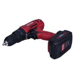 OK-03.4018 Destornillador a batería de ROOKS herramientas de calidad