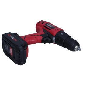 OK-03.4018 Destornillador a batería a buen precio