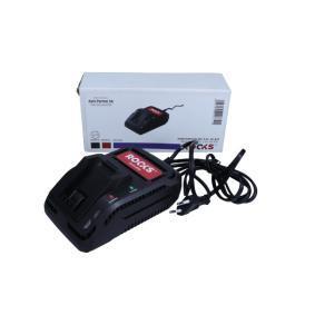 Aparafusadora eléctrica sem fio OK-03.4026 ROOKS