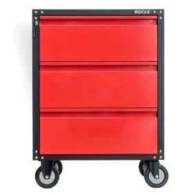 ROOKS Количка за инструменти (OK-01.3210) на ниска цена