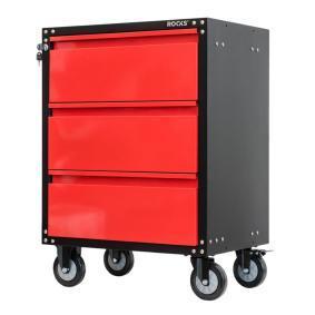 Wózek narzędziowy OK-01.3210 ROOKS