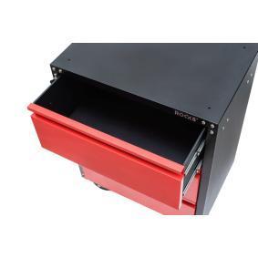 OK-01.3210 Carro de ferramenta de ROOKS ferramentas de qualidade