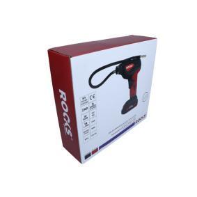 ROOKS Compressore d'aria OK-03.4021