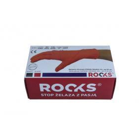 Rubber gloves for cars from ROOKS: order online