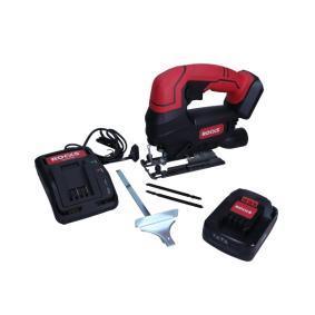 OK-03.4019 Sierra de calar de ROOKS herramientas de calidad