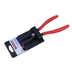 OK-07.1014 Pinza per anelli di sicurezza di ROOKS attrezzi di qualità