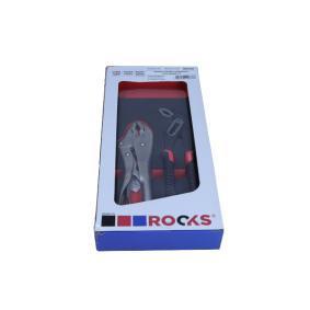 ROOKS Juego de pinzas OK-01.3122 tienda online
