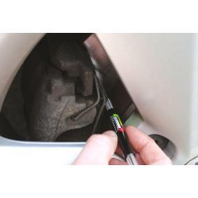 ROOKS Sprawdzian mierniczy, klocek hamulcowy OK-02.0425 sklep online