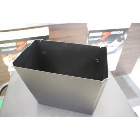 OK-01.3020 Caja de remolque, carro de herramientos de ROOKS herramientas de calidad