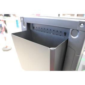Caja de remolque, carro de herramientos de ROOKS OK-01.3020 en línea
