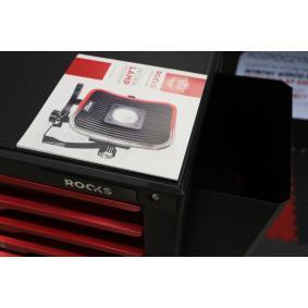 ROOKS Cassetta da appendere, Carrello portautensili (OK-01.3020) ad un prezzo basso