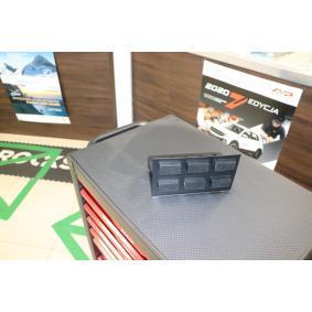 OK-01.3022 Caja de remolque, carro de herramientos a buen precio