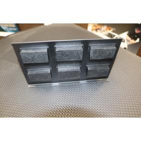 Cassetta da appendere, Carrello portautensili di ROOKS OK-01.3022 on-line