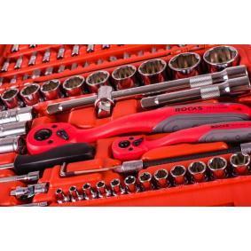 OK-01.0094 Kit de herramientas de ROOKS herramientas de calidad
