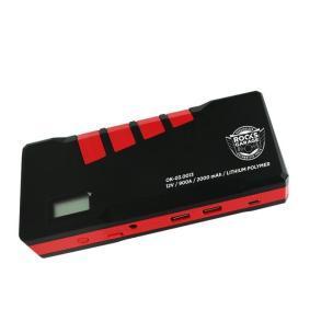 OK-03.0013 Baterie, pomocné startovací zařízení pro vozidla