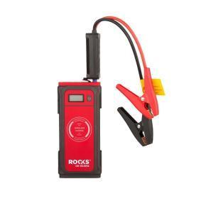 Stark reduziert: ROOKS Batterie, Starthilfegerät OK-03.0016