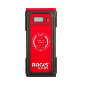 ROOKS OK-03.0016 Batterie, Starthilfegerät