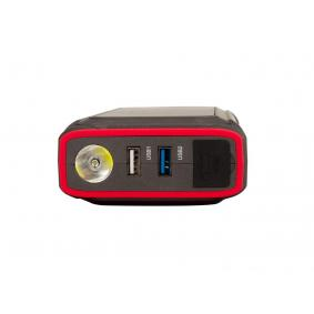 Car jump starter for cars from ROOKS - cheap price