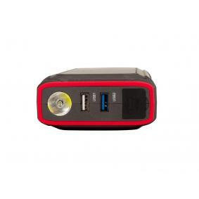 Akumulator, urządzenie rozruchowe do samochodów marki ROOKS - w niskiej cenie