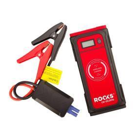 Bateria, dispositivo auxiliar de arranque para automóveis de ROOKS: encomende online