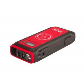 OK-03.0016 ROOKS Bateria, dispositivo auxiliar de arranque mais barato online