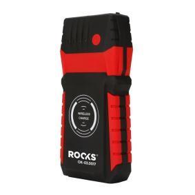 Im Angebot: ROOKS Batterie, Starthilfegerät OK-03.0017