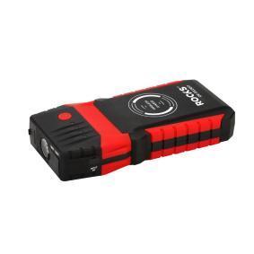 ROOKS OK-03.0017 Batterie, Starthilfegerät