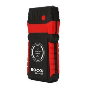 Stark reduziert: ROOKS Batterie, Starthilfegerät OK-03.0017