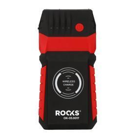 OK-03.0017 ROOKS Batería, aparato auxiliar de arranque online a bajo precio