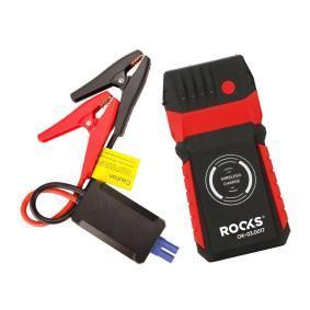 Bateria, dispositivo auxiliar de arranque para automóveis de ROOKS - preço baixo