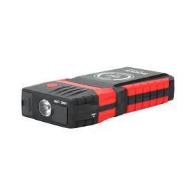 OK-03.0017 Bateria, dispositivo auxiliar de arranque para veículos