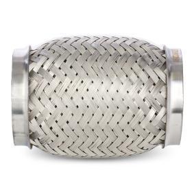 RIDEX Flexrohr, Abgasanlage (3971F0027) niedriger Preis