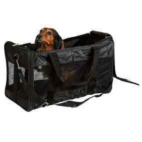 Hundetaske til biler fra JOLLYPAW - billige priser