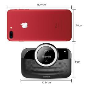 PROMATE Bluetooth koptelefoon 8038