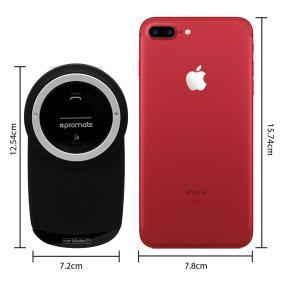 Bluetooth слушалки за автомобили от PROMATE - ниска цена