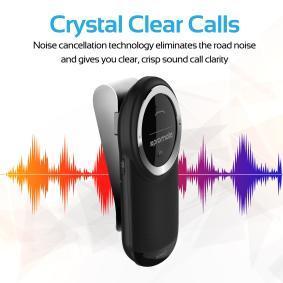 PROMATE Zestaw słuchawkowy Bluetooth 8039 w ofercie