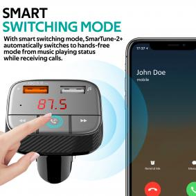 7062 PROMATE Ακουστικά κεφαλής με λειτουργία Bluetooth φθηνά και ηλεκτρονικά