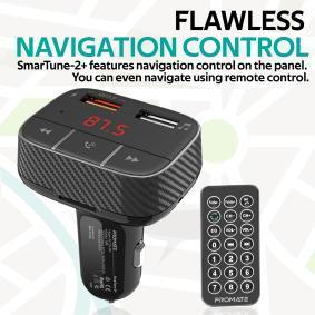 PROMATE Bluetooth koptelefoon 7062 in de aanbieding
