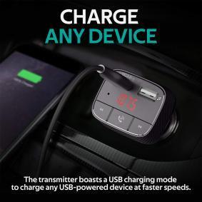 7062 Bluetooth-headset för fordon