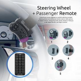 PROMATE Zestaw słuchawkowy Bluetooth 7063