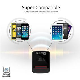 7064 Náhlavní set Bluetooth pro vozidla