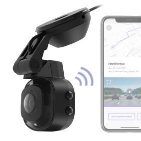 Dashcam til biler fra SCOSCHE: bestil online