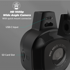 8095 SCOSCHE Caméra de bord en ligne à petits prix