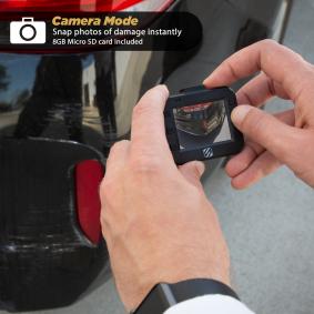 SCOSCHE Palubní kamery 8097 v nabídce