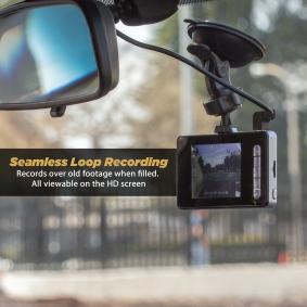 8098 SCOSCHE Palubní kamery levně online