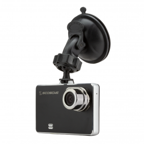 Dashcams for cars from SCOSCHE: order online