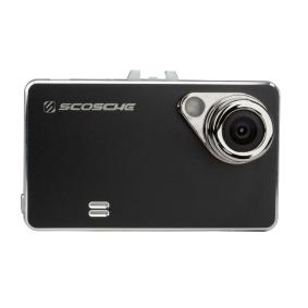Dashcam för bilar från SCOSCHE – billigt pris