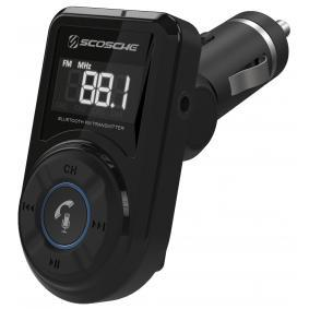 FM transmitter for cars from SCOSCHE: order online